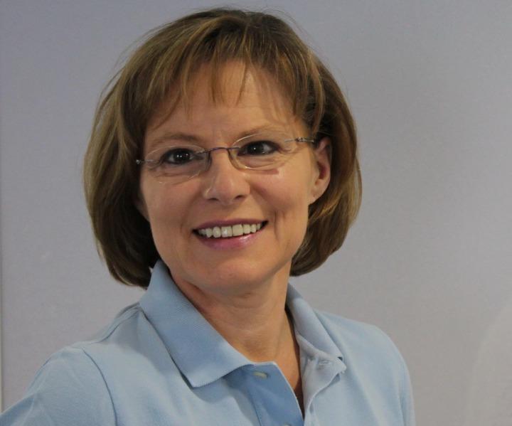 Dr. Christine Ehrhardt
